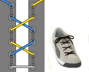 Як навчити малюка зав язувати шнурки самостійно. a84980f0baabe