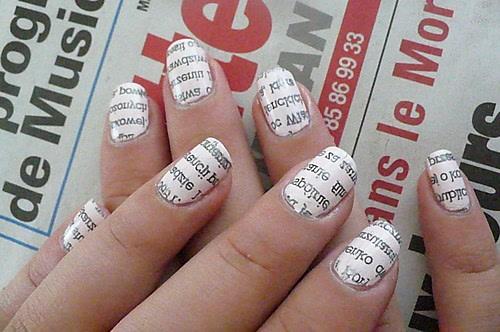Ногти Яркий Дизайн Фото Лето
