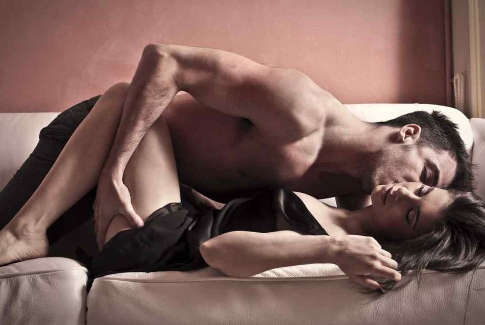 Возраст и продолжительность полового контакта