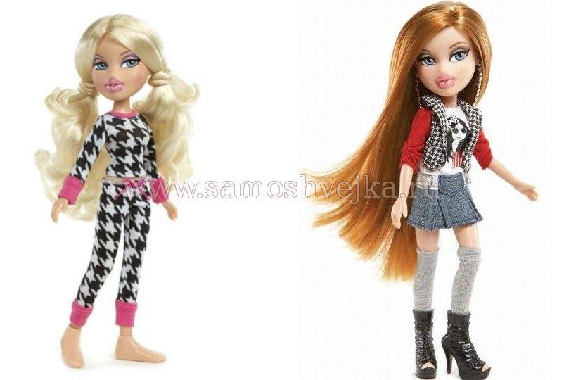 5436d6f65ef Одежда для текстильных кукол выкройки. Как сшить одежду для кукол